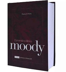 Comentário Bíblico Moody Vol. 1