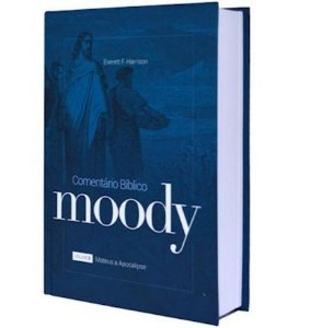 Comentário Bíblico Moody Vol. 2