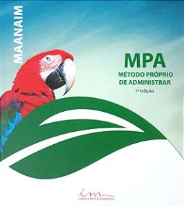 MPA - Método Próprio de Administrar