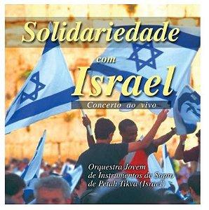 Solidariedade com Israel