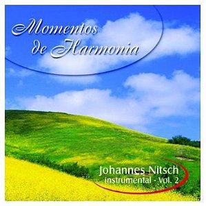 Momentos de Harmonia 2 [CD-Instrumental]