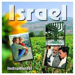 Israel [CD-Instrumental]