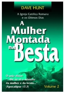 A Mulher Montada na Besta - Volume 2