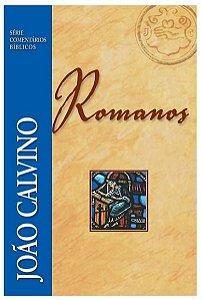 Comentário de Romanos - João Calvino