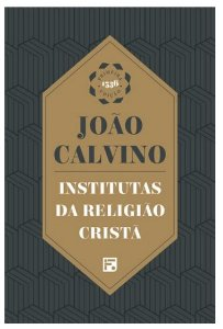 Institutas da Religião Cristã