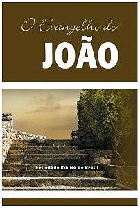 O EVANGELHO DE JOÃO