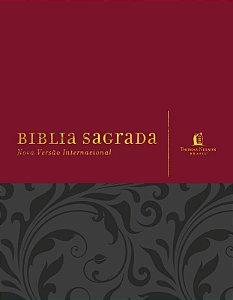 Bíblia Sagrada NVI - Nova Versão Internacional