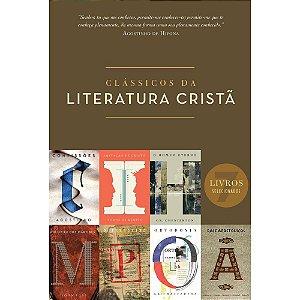 Box - Clássicos da Literatura Cristã - 7 Volumes