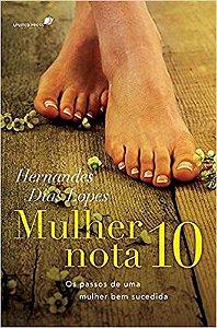 Livro Mulher Nota 10 | Hernandes Dias Lopes