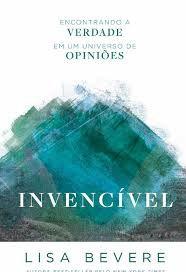 Invencível | Autora Lisa Bevere