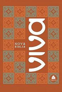 Nova Bíblia Viva Natureza - Letra Grande - Editora Hagnos