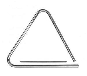 Triângulo de Alumínio