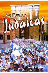 AS FESTAS JUDAICAS - CHAMADA DA MEIA NOITE