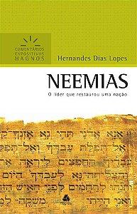NEEMIAS - COMENTÁRIO EXPOSITIVO - HERNANDES DIAS LOPES