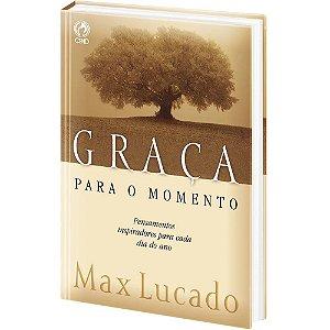 GRAÇA PARA O MOMENTO - VOLUME 01