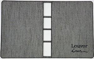 Capa para Coletânea ICM (não cifrada) - Cinza