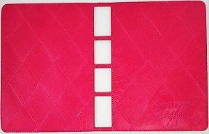 Capa para Coletânea ICM (não cifrada) - Rosa