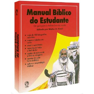 Manual Bíblico do Estudante
