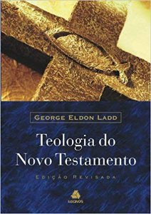 TEOLOGIA DO NOVO TESTAMENTO - HAGNOS