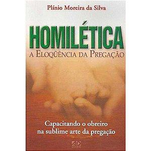 LIVRO HOMILÉTICA