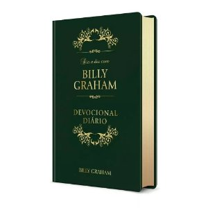 Dia a Dia com Billy Graham | Devocional Diário