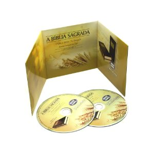 A Bíblia Sagrada ACF em Áudio MP3