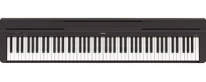Piano Digital P-45 Preto - Yamaha