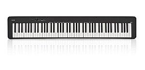 CASIO CDP-S100 BK PIANO