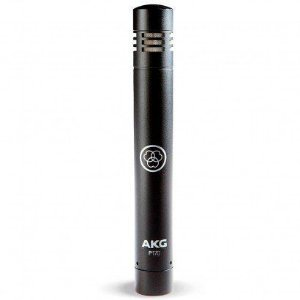 Microfone condensador AKG Perception 170 - P170