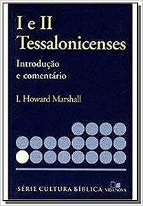 Série Introdução e comentário - Tessalonicenses 1 e 2