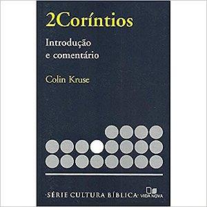 Série Introdução e comentário - Coríntios 2