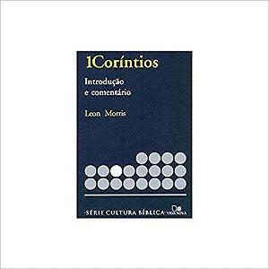 Série Introdução e comentário - Coríntios 1