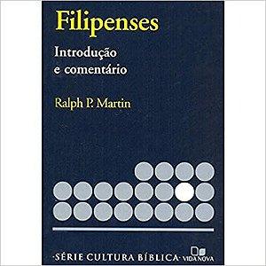 Série Introdução e comentário - Filipenses