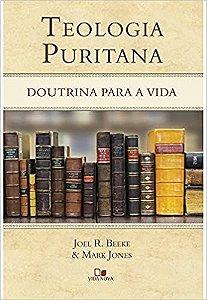 Teologia Puritana - CAPA DURA