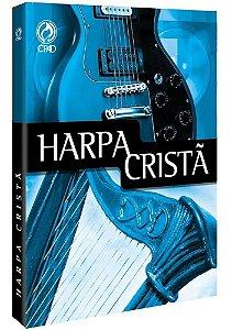 Harpa Cristã Pop Grande - Guitarra - Cpad