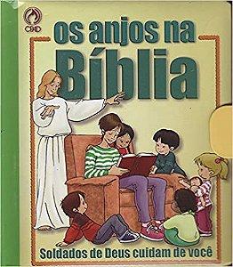 Os Anjos na Bíblia