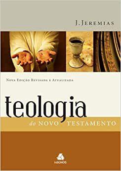Teologia do Novo Testamento (Português) Capa dura