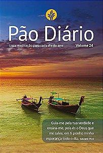 Pão Diário Volume 24