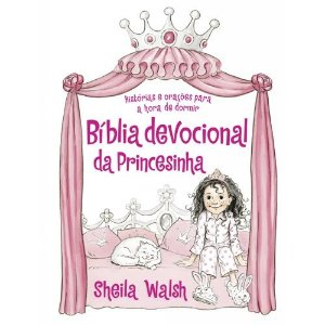 Biblia Devocional Da Princesi Walsh, Sheila