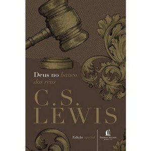 Deus No Banco Dos Reus Lewis, C.S.