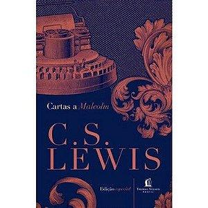 Cartas A Malcolm  C.S. Lewis
