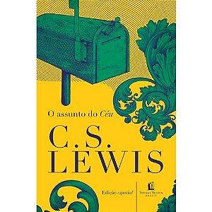 O Assunto Do Ceu Lewis, C.S.