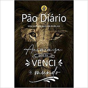 PAO DIARIO - ANIME-SE