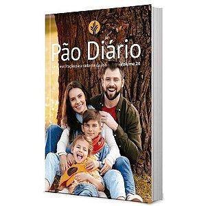 24 - PAO DIARIO - FAMILIA