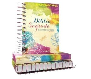 BIB. NVI ANOTE ELA ESTA VESTIDA DE FORCA E DIGNIDADE