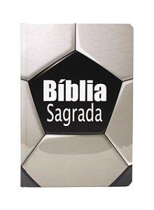 Bíblia Sagrada Bola Preta e Branca - NTLH - Capa Dura