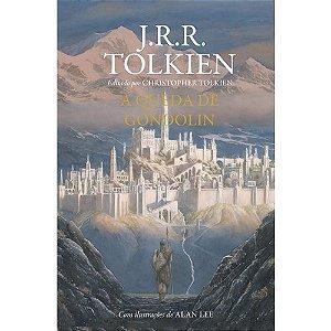 J.R.R Tolkien a Queda de Gondolin