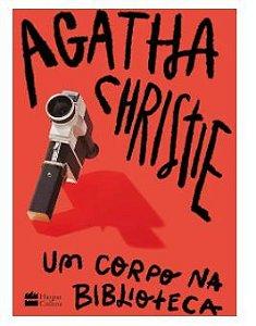 Agatha Christie Um Corpo na Biblioteca
