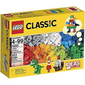 SUPLEMENTO CRIATIVO LEGO 10693