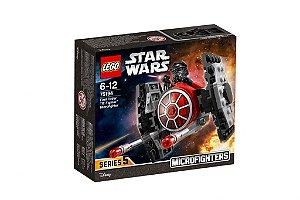MICROFIGHTER CACA TIE DA PRIMEIRA ORDEM 75194 - LEGO